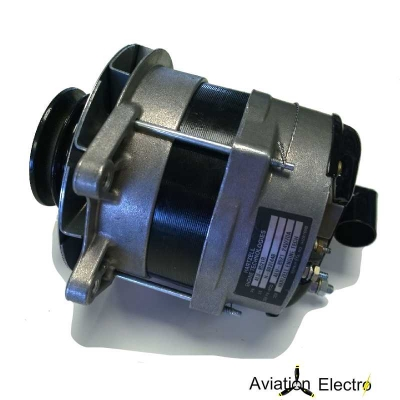 Alternator ALU-8521