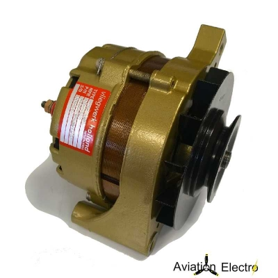 Alternator C611501-0102