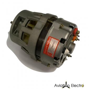 Alternator C611502-0204