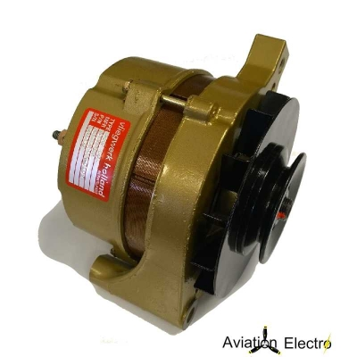 Alternator C611503-0102