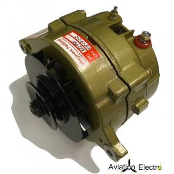 Alternator C611505-0102