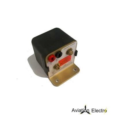 Starting Vibrator 10-382808-25