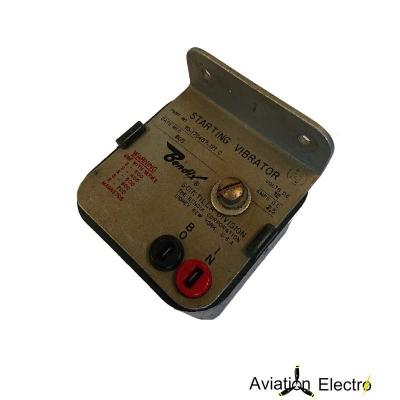 Starting Vibrator10-176487-121