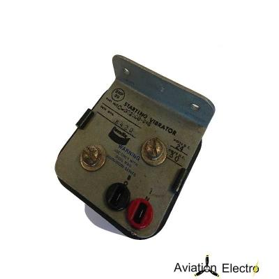 Starting Vibrator10-382808-24