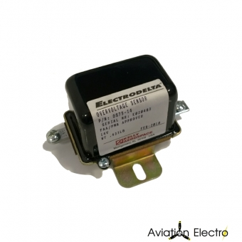Overvoltage Switch  OS75-14