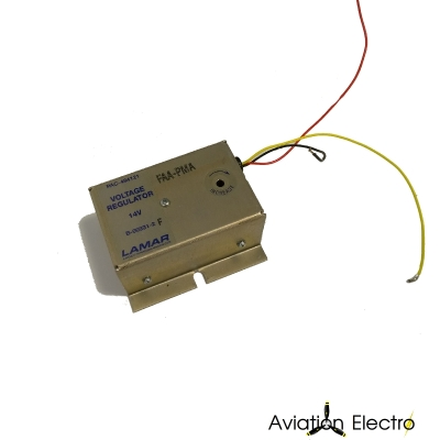 Voltage regulator B-00331-2