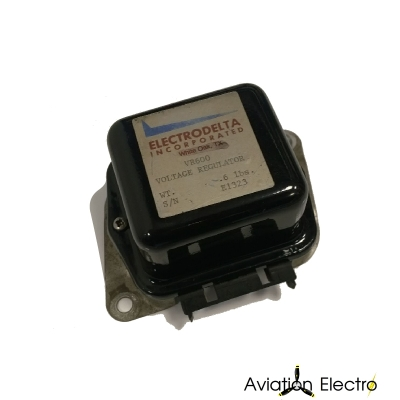 Voltage regulator VR600