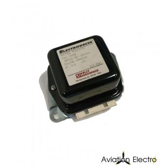 Voltage regulator VR600