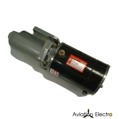 Starter MHB-4014